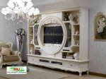 Buffet TV Minimalis Cat Duco Jepara D 120