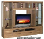 HPL Furniture Apertemen D 765