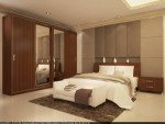 FURNITURE HPL INTERIOR APERTEMEN  D 995