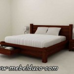 KELEBIHAN FURNITURE HPL HOTEL D 782
