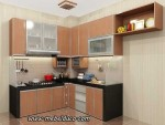 Kitchen Set Minimalis Modern D 992