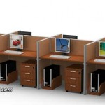 MEETING ROOM / FURNITURE HPL KANTOR D 797