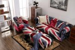 Set Sofa Union Jack Model Terbaru 2016 – 03-04