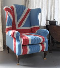 Sofa Wing Chair 1 seater - SW12