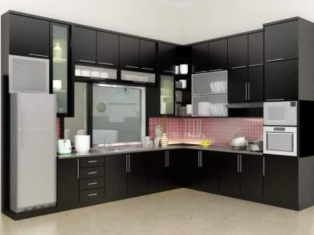 model-kitchen-set-minimalis-modern KD 06