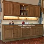 Kitchen Set Natural KD 11