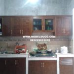 Kitchen Set Antik KD 12