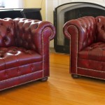 Sofa Wing Chair 1 seater 2016 - SW03